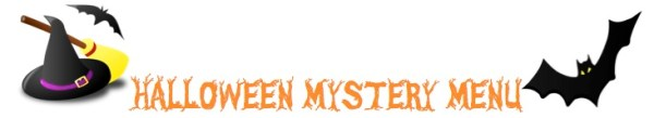 mystery menu