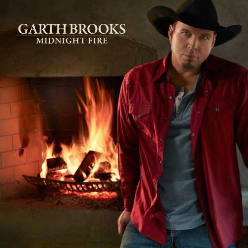 Midnight Fire - Album Cover