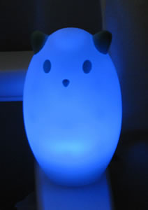 SPOKA night light