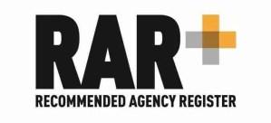 rar the drum logo