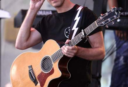 andy grammer latest concert 1