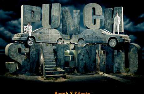 Punch featuring Silento