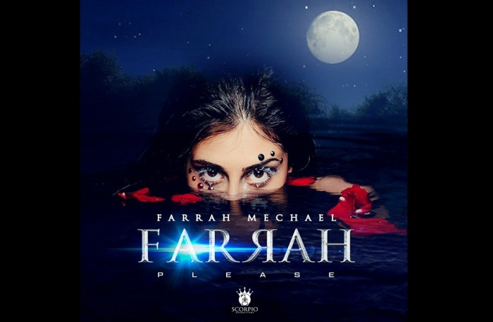 Farrah Mechael interview