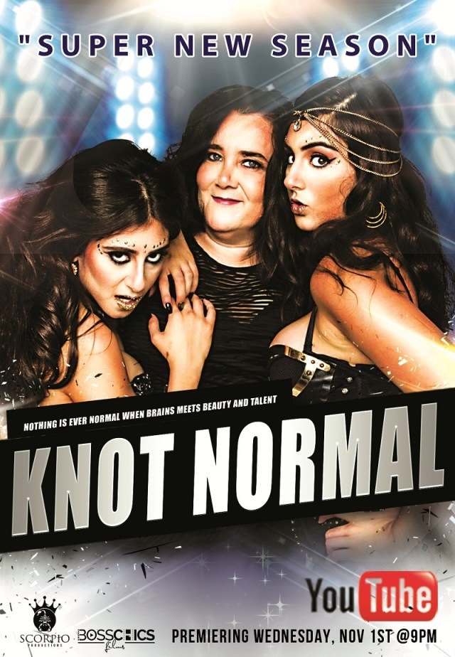 Knot_Normal_Poster