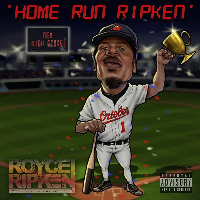 Home Run Ripken