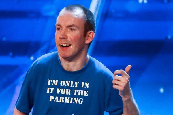 Lost Voice Guy WINS Britain's Got Talent 2018 | Britain's ...