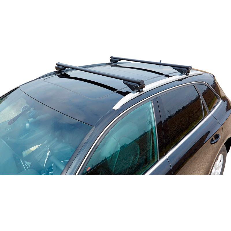 twinny load roof rack set s99closed or