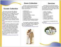 Custom Brochures for Marketing your business