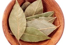Mental stress away from Bay leaf