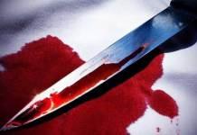 Laborer killed passenger train