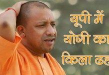 SP wins Phulpur and Gorakhpur Lok Sabha seats