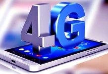 4G Smartphone