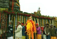 Bhagwan Tungnath Temple