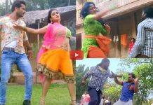 Sangharsh Trailer
