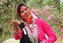 Meri Bamani Garhwali song