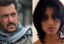 Mahi gill blame on salman khan