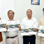 Releasing Report of Rural Development and Eco-Tourism