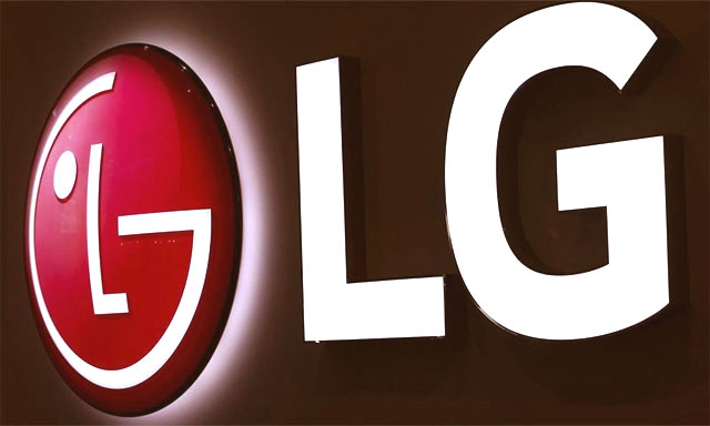 Foldable Mobile of LG