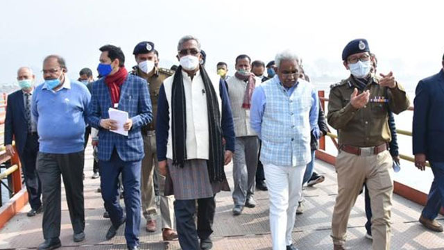Kumbh will be completely immaculate