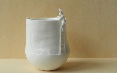 Exhibit: Cup: The Intimate Object XIV