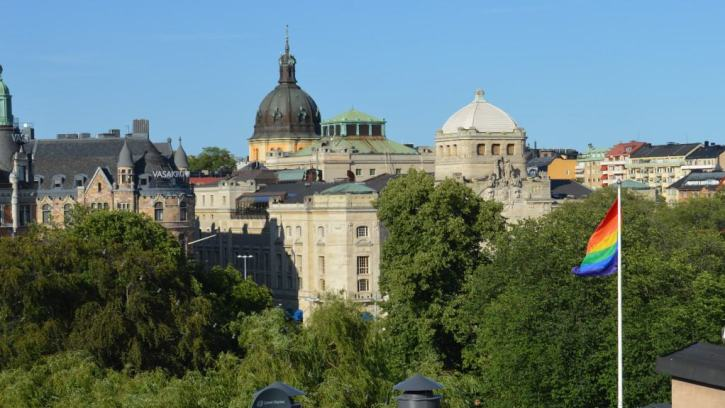 Gay Pride Stockholm 2014: A Stockholm Gay Guide