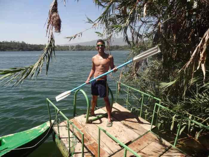 Ethiopia gay travel