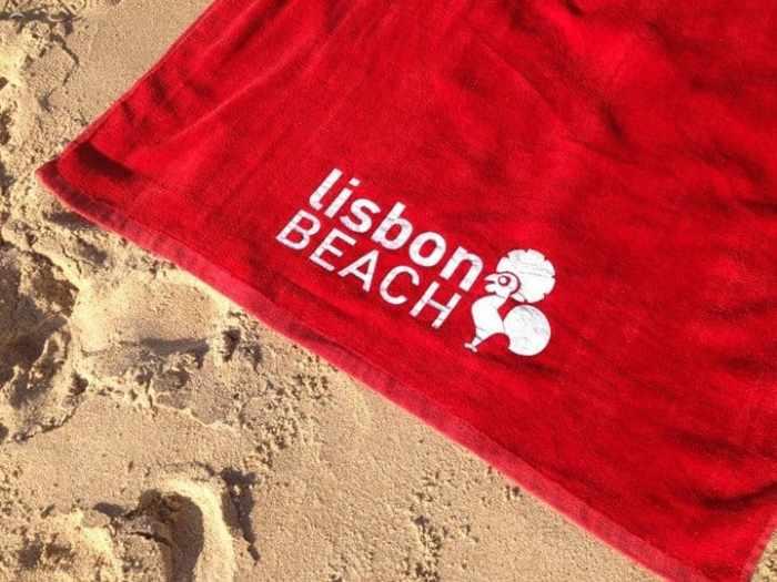 lisbon beach 1