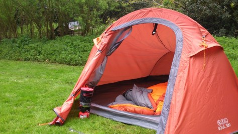 Vango Soul 2 Review