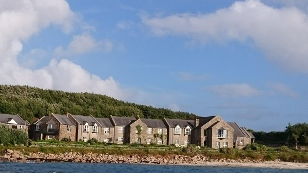 The Karma Hotel - St Martin's, Isles of Scilly