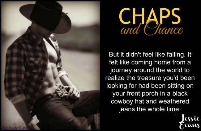 ChapsHat