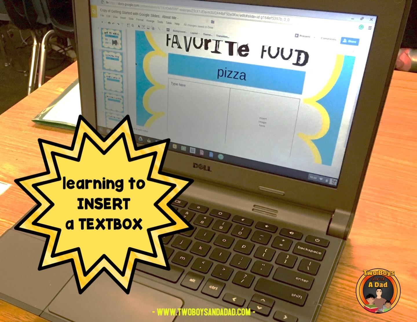 Getting Started with Google Slides