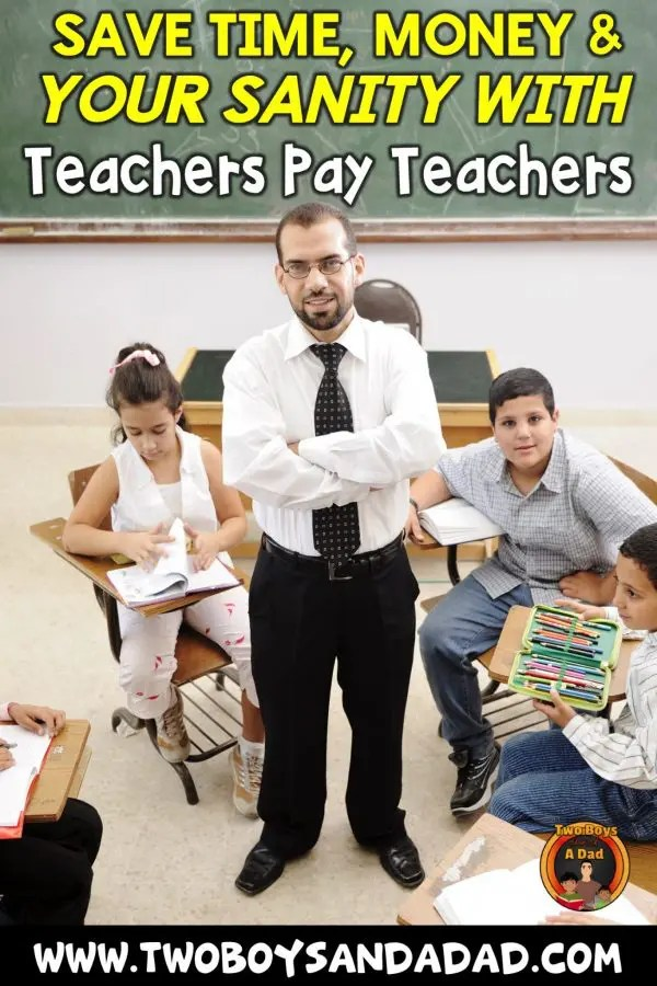 Save time, money and your sanity with Teachers Pay Teachers. Lots of free resources to download as well as great quality paid items. Either way, Teachers Pay Teachers has saved me time, money and my sanity! #teacherspayteachers #elementary #teaching