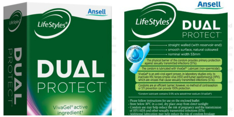 Australian Athletes to be Given Super Condom to Combat Zika