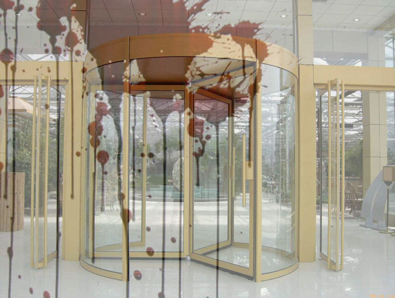 Revolving Doors: Are They Worth The Risk?