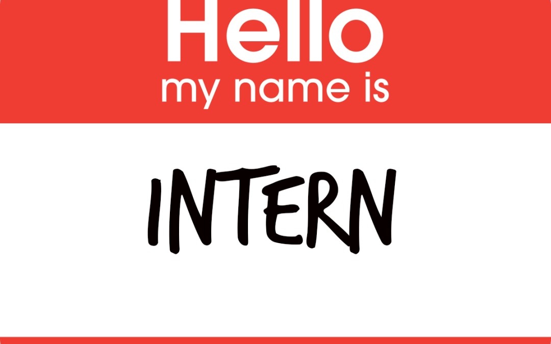 As Summer Internships Come To An End