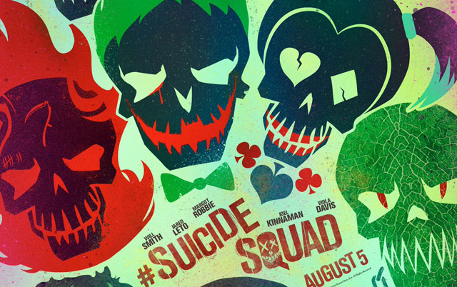 Wait.. Did I Actually Like Suicide Squad?