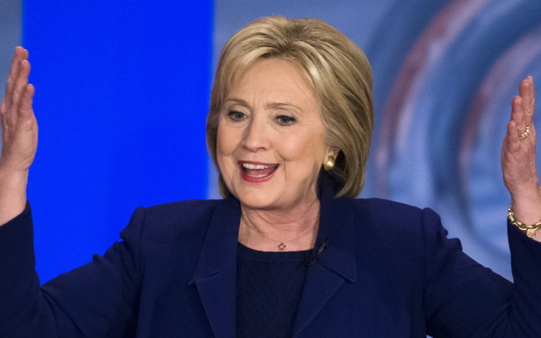 Hillary Clinton Fainted And Everyone Needs To Shut Up About It