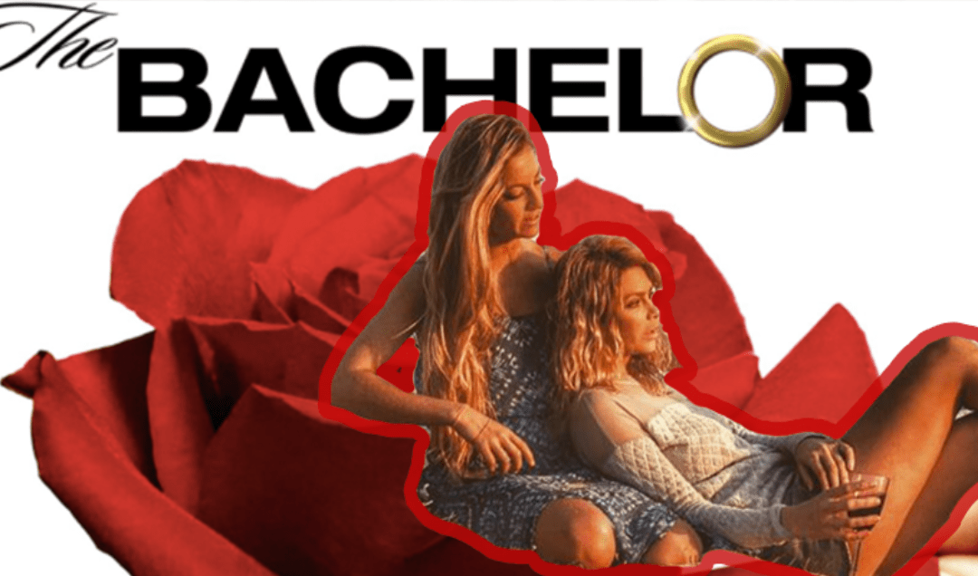 "Two People Found Love On ""The Bachelor"" And The Bachelor Wasn't One Of Them"