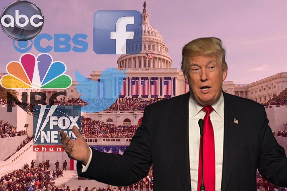 It's The Media Bubbles We Live Within That Contributed To Trump's Victory