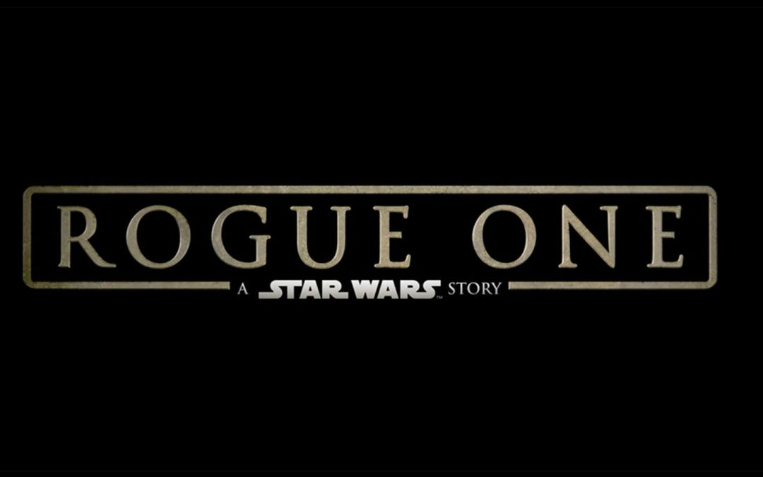 Rogue One: A Disappointing Story