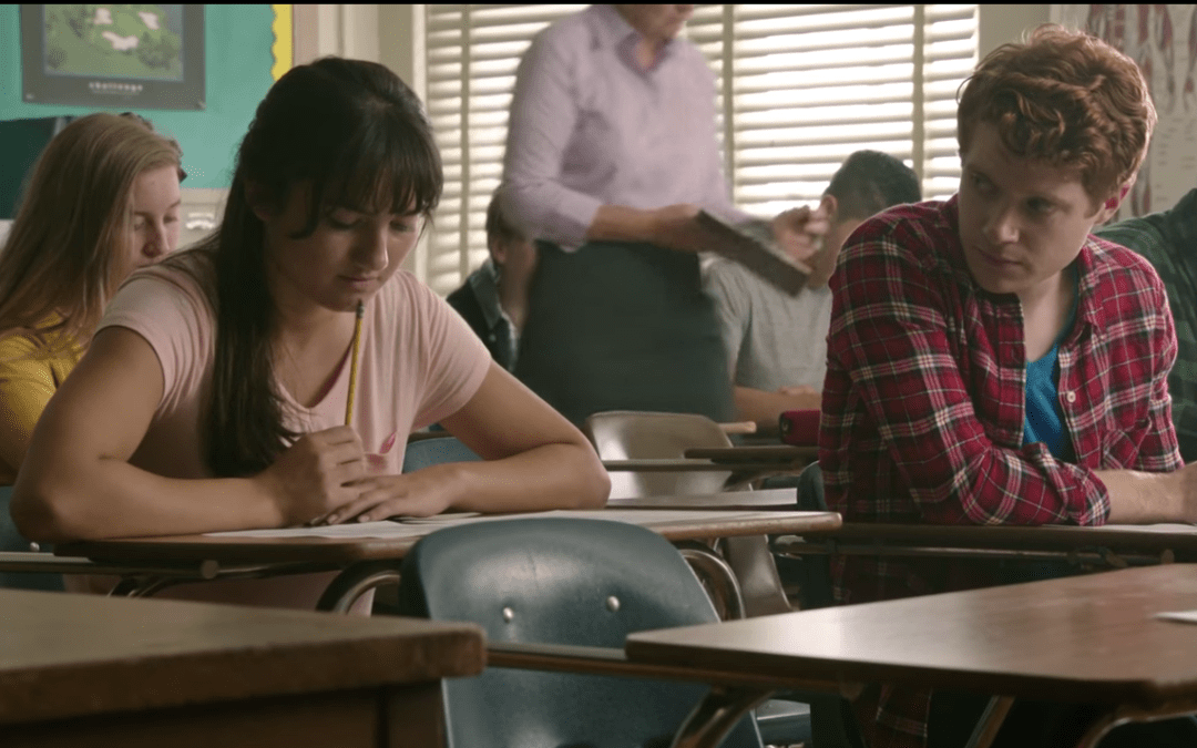 Sandy Hook Promise Drops A Gut-Wrenching PSA