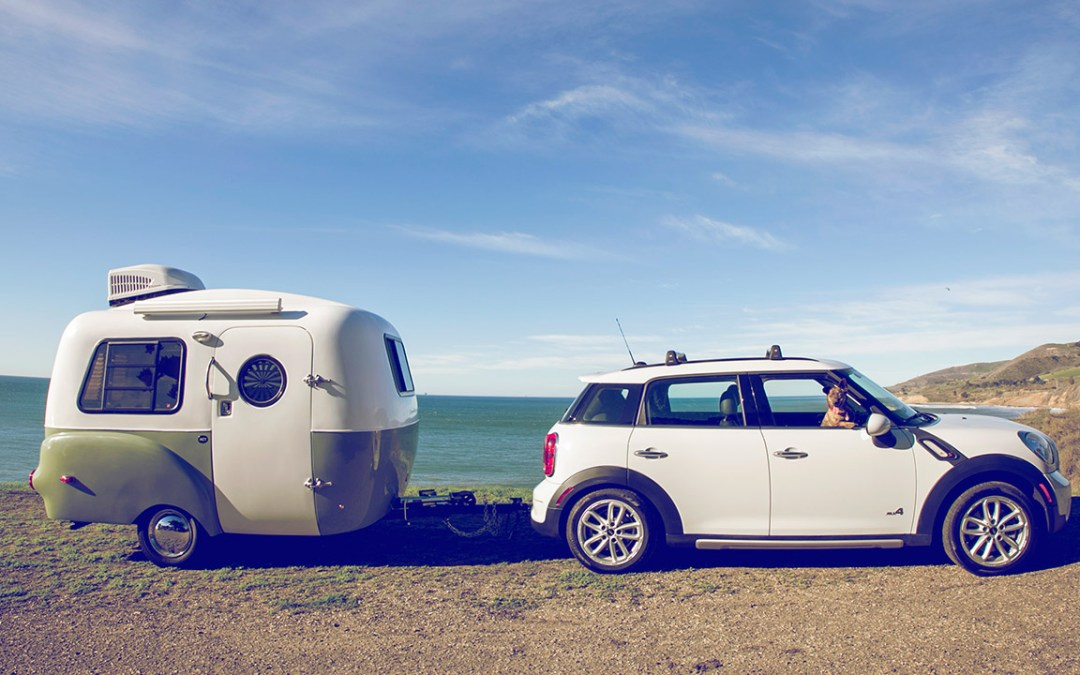 This Retro Camper Is Everything You've Ever Wanted And Then Some