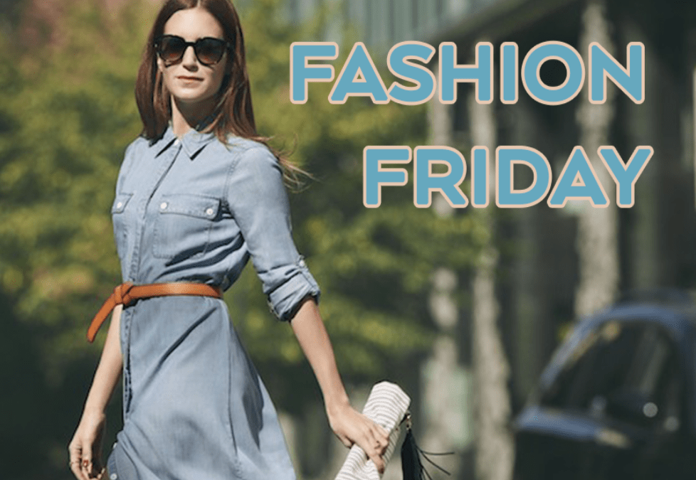 Fashion Friday: Target's New Line Is My Current Obsession