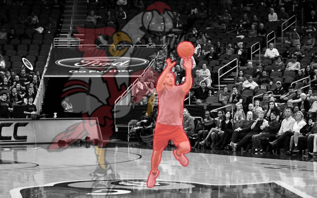 Louisville Refuses To Pay Half-Court Contest Winner Because They Are The WORST