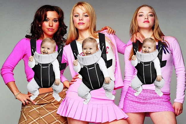 """So…Will We Ever Get The """"Mean Girls"""" Sequel We've Been Dreaming Of?"""