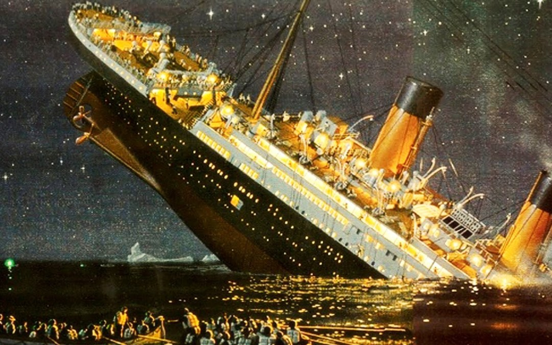 Would You Want To Take A Trip To The Titanic Wreckage?