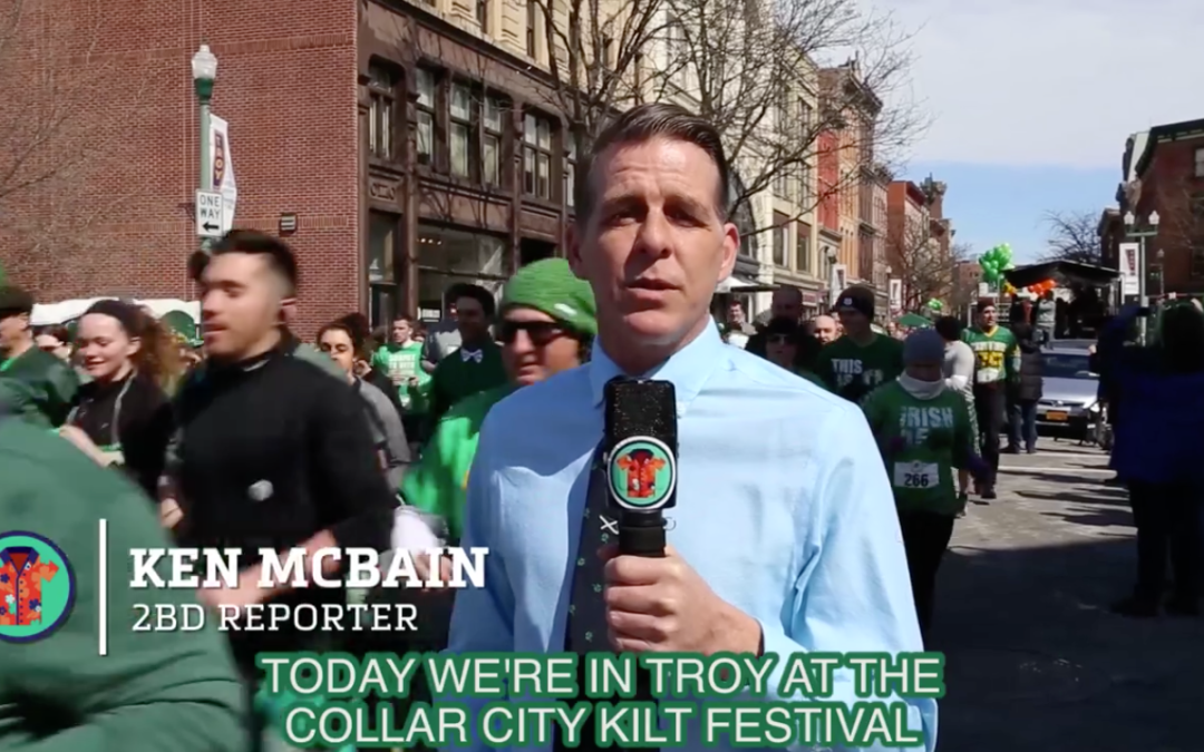 We Asked People Why They Were Celebrating St. Patrick's Day And Nobody Really Had A Good Answer