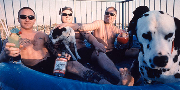 """Sublime Is Releasing Their Own 40 oz Beer To Commemorate The 25th Anniversary Of """"40 oz To Freedom"""""""