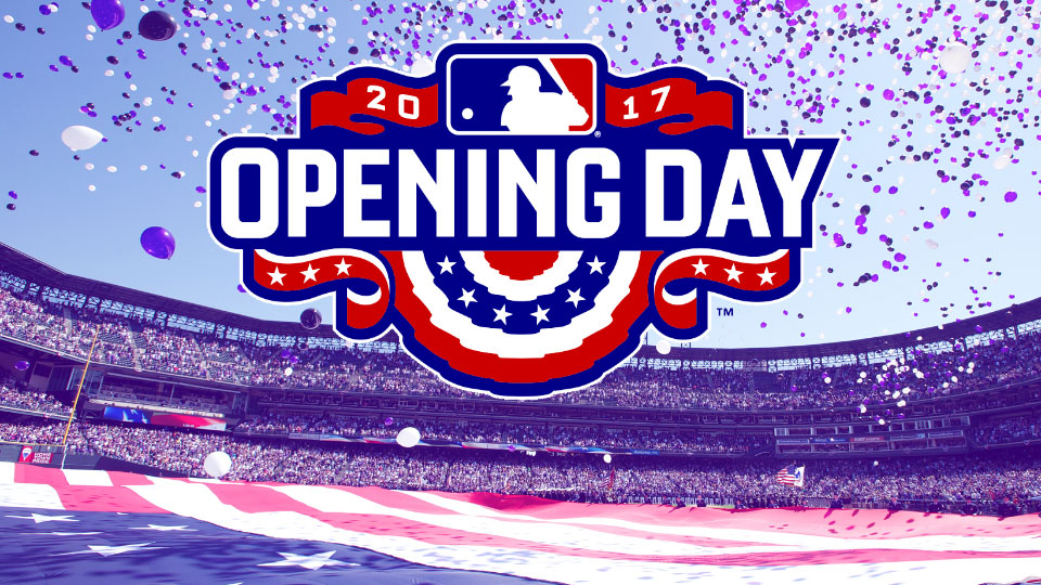 5 Things Opening Day Signifies