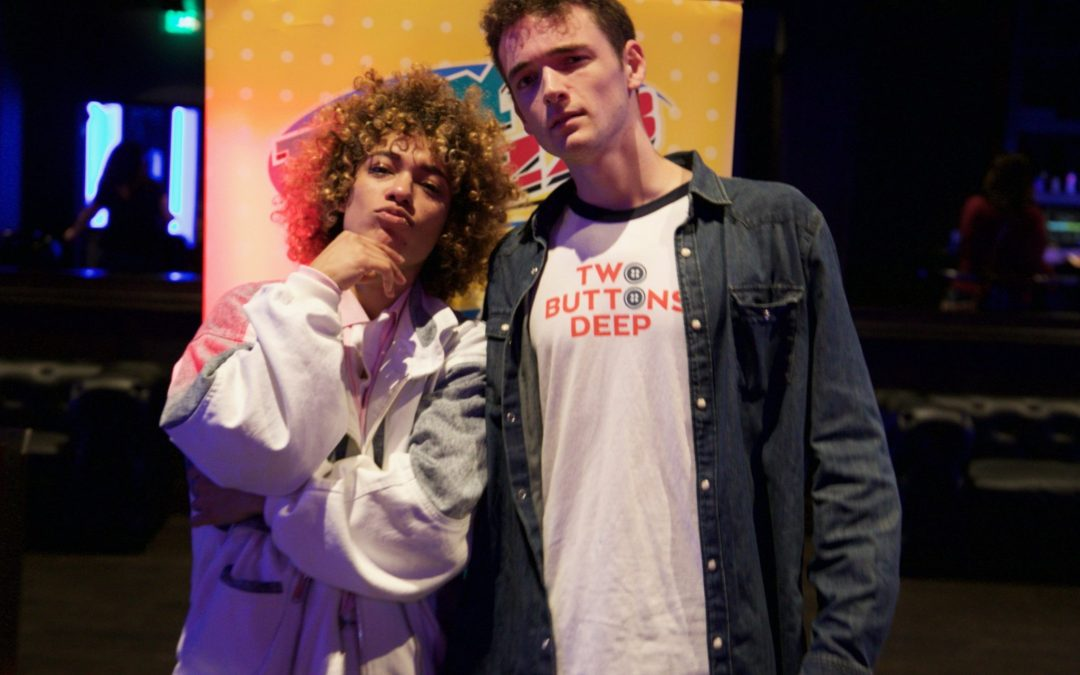 """An Acoustic Session With Starley & Her Hit Song, """"Call On Me"""""""